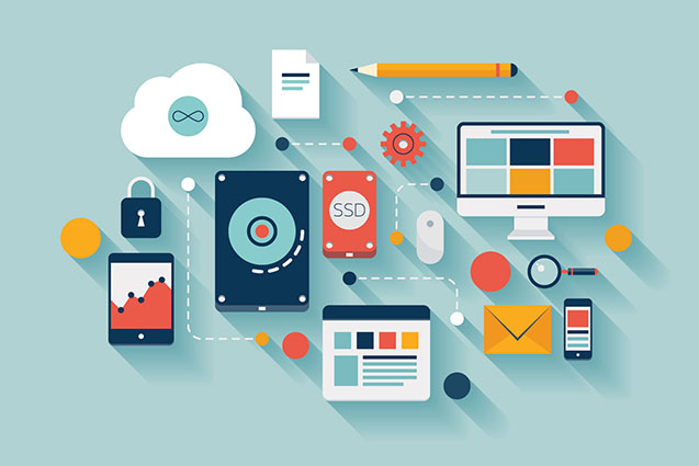 web developer e web design