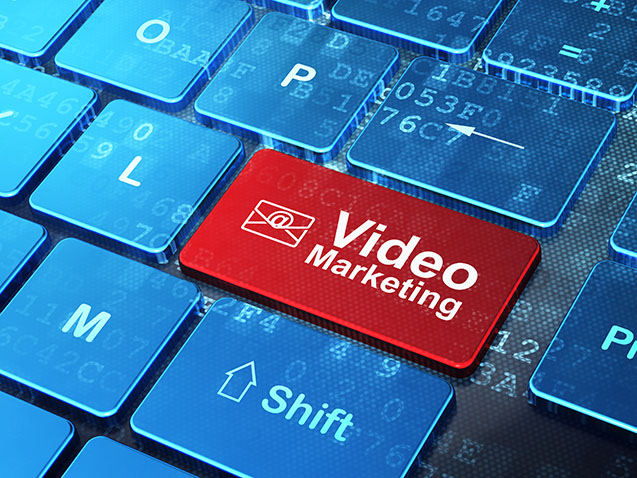 Construir uma estrategia de video marketing de sucesso