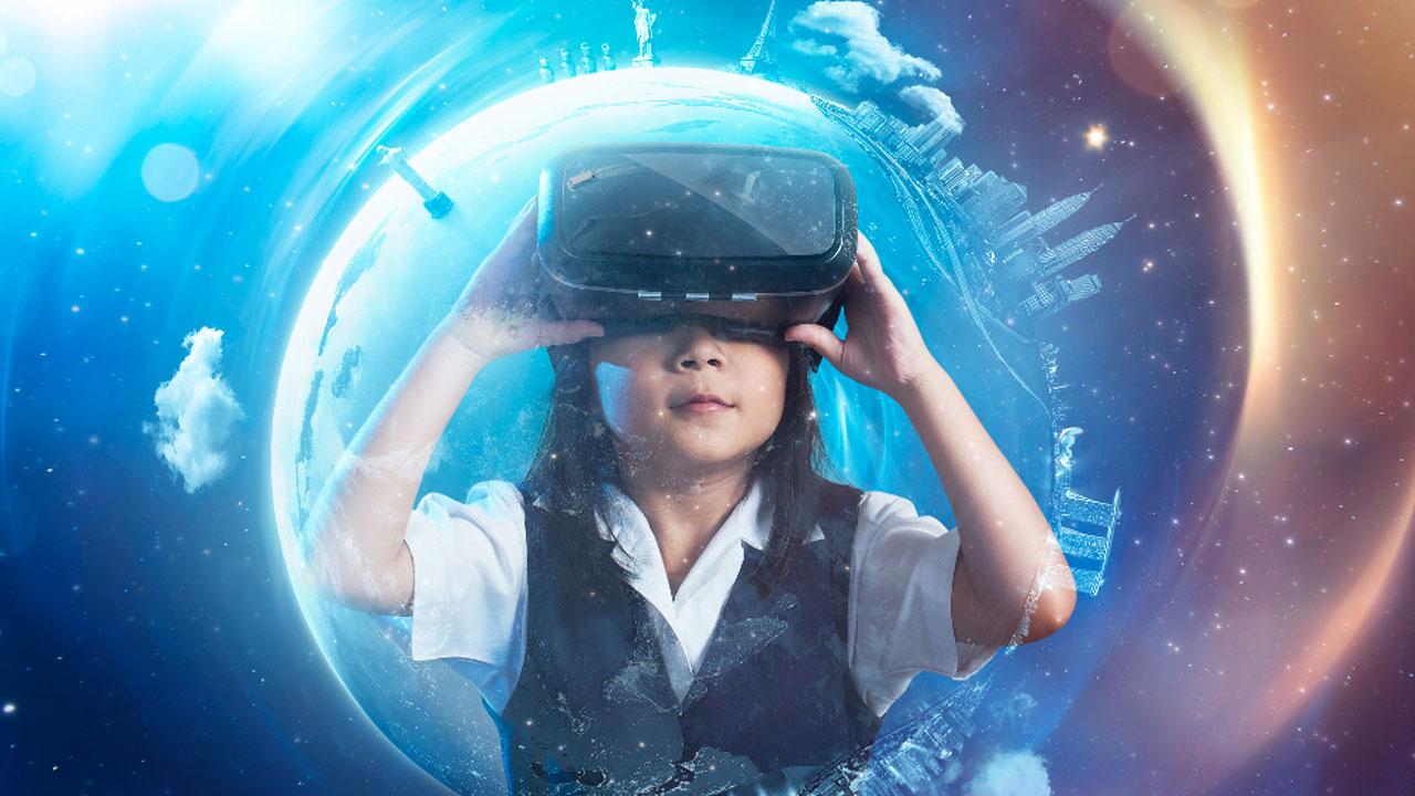 Ler mais sobre A Realidade das novas Realidades