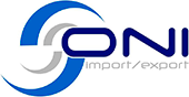 ONI Import Export