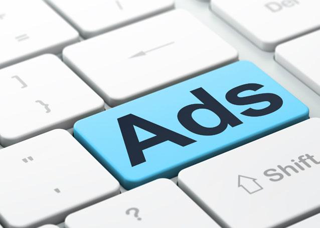 Serviço Prestado - Online Ads
