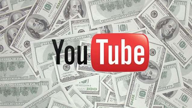 sucesso em anuncios no YouTube