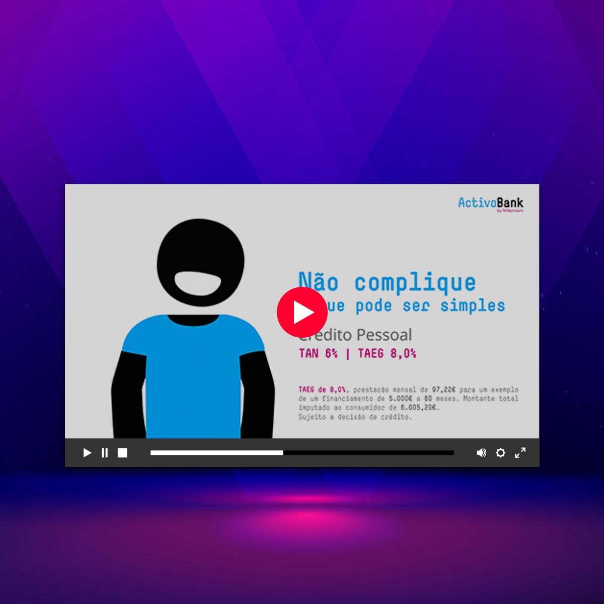 Video ActivoBank