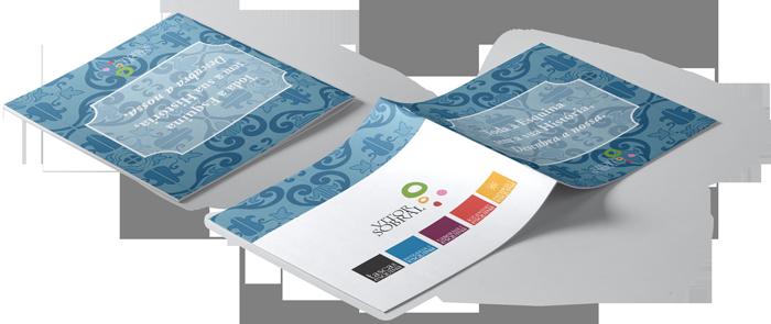 Grupo Vítor Sobral Branding - Brochura